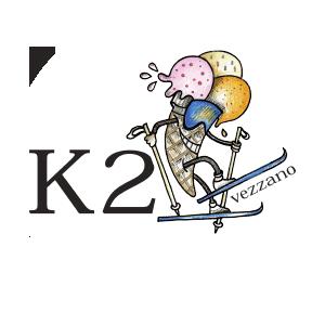 Gelateria K2 Vezzano